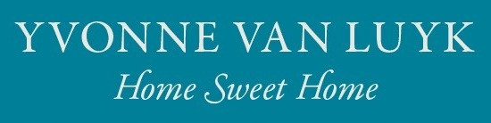 Yvonne van Luyk - Home Sweet Home
