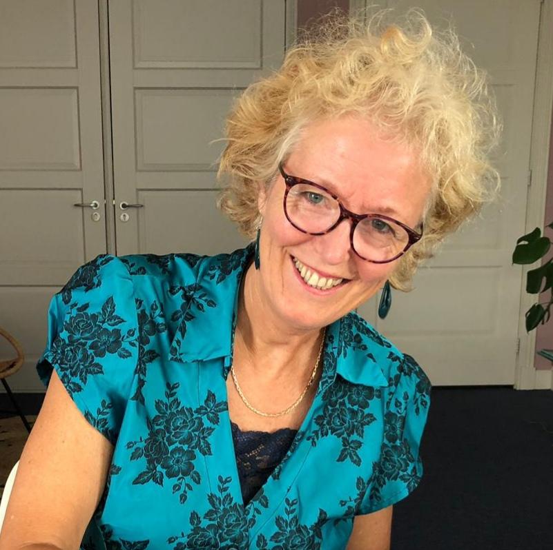Yvonne van Luyk